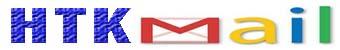 Đăng nhập hệ thống E_Mail HTK